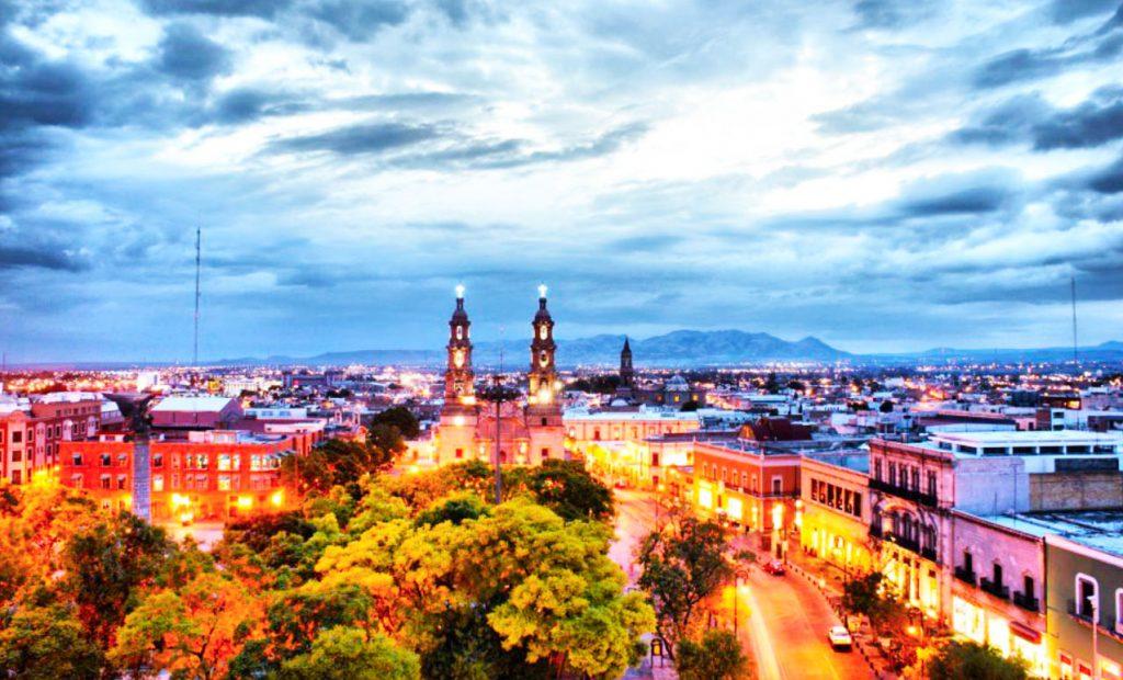 excursiones desde Aguascalientes