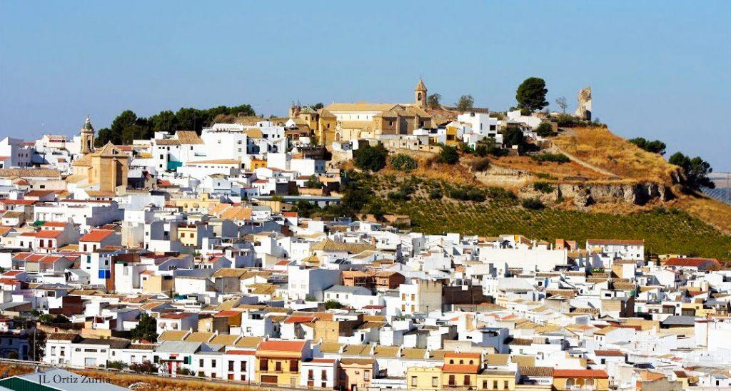 excursiones desde Aguilar de la Frontera