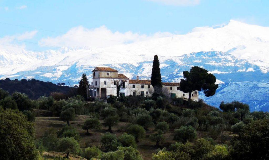 excursiones desde Alfacar