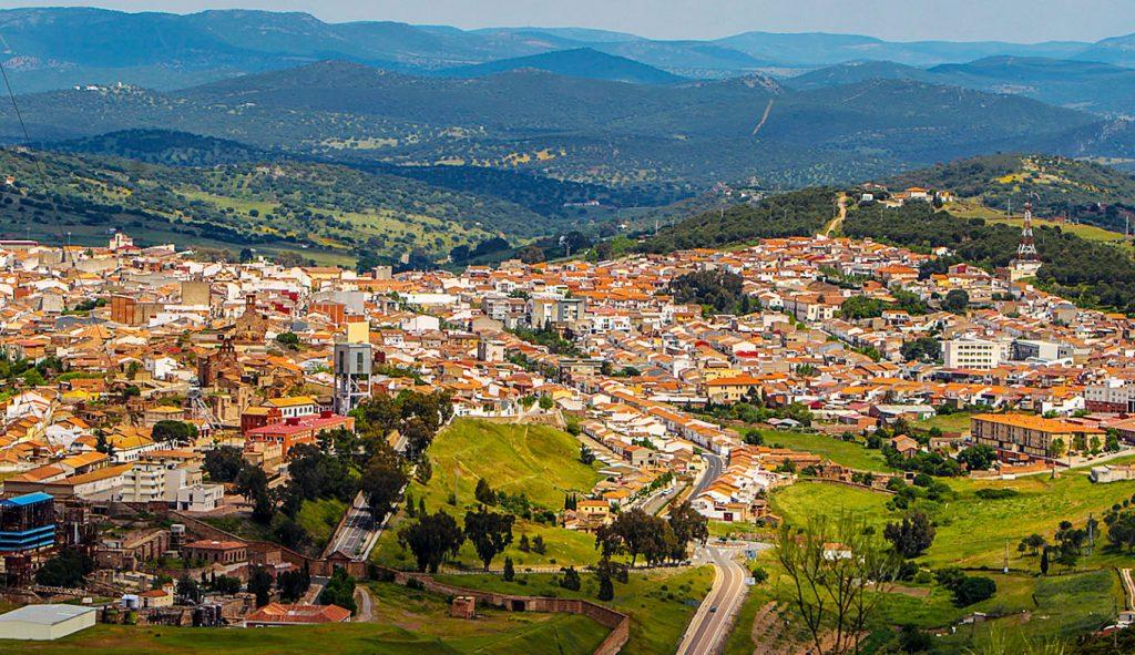 excursiones desde Almaden