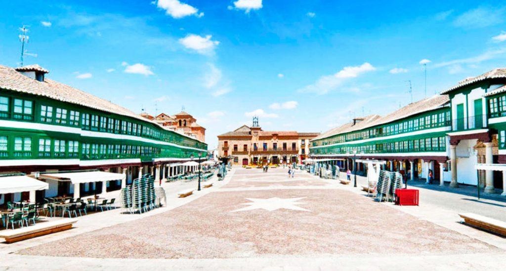 excursiones desde Almagro