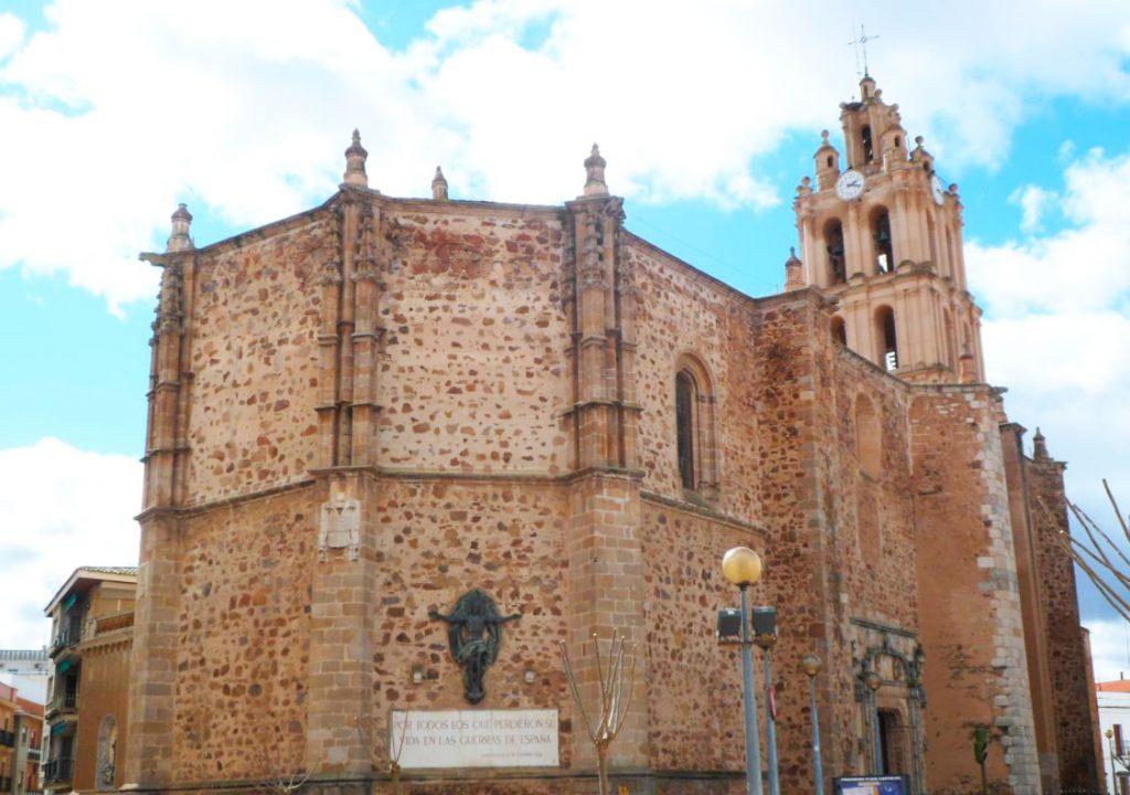 excursiones desde Almendralejo