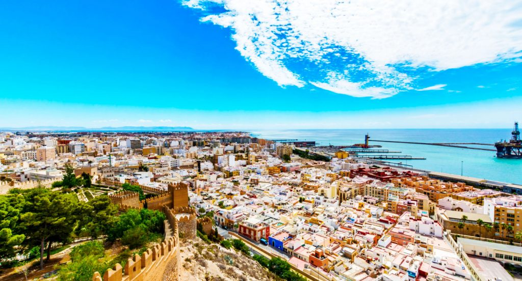 excursiones desde Almeria