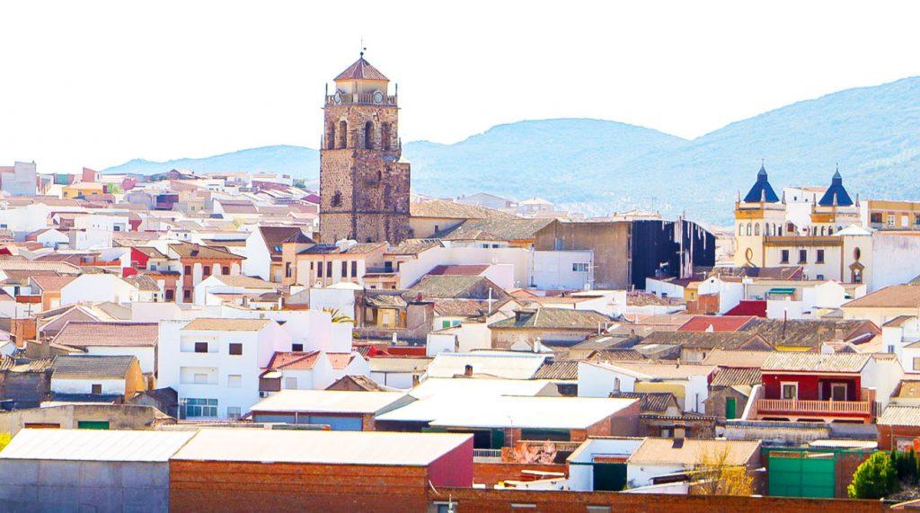 excursiones desde Almodovar del Campo