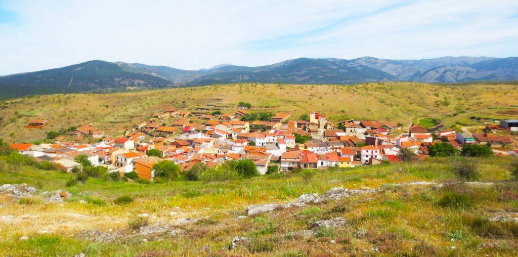 excursiones desde Alpedrete