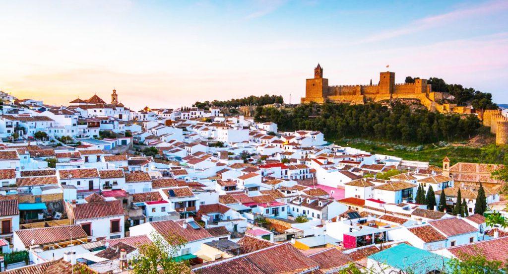 excursiones desde Antequera