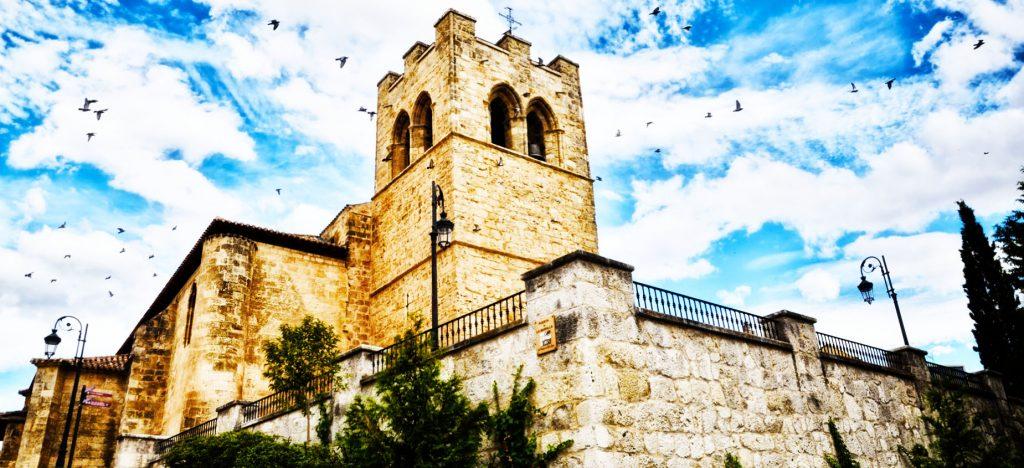 excursiones desde Aranda de Duero