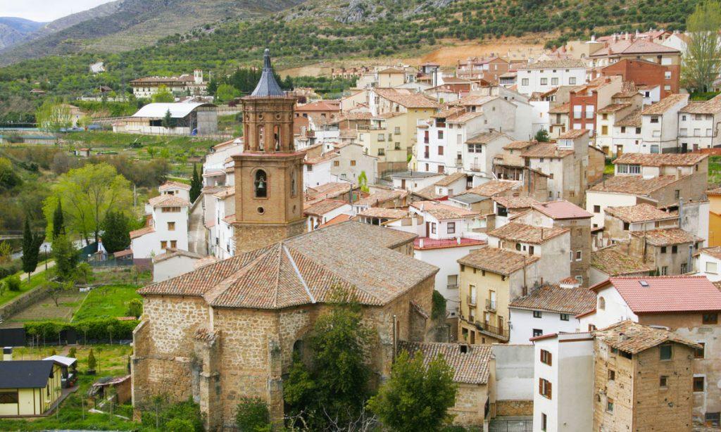 excursiones desde Arnedillo