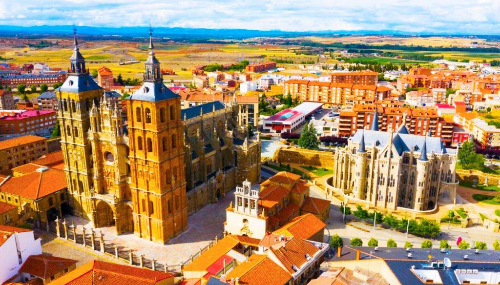 excursiones desde Astorga