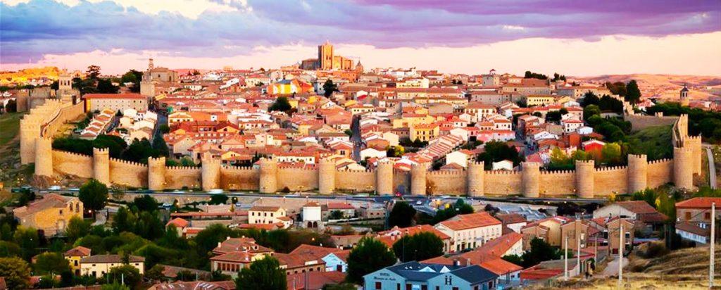 excursiones desde Ávila