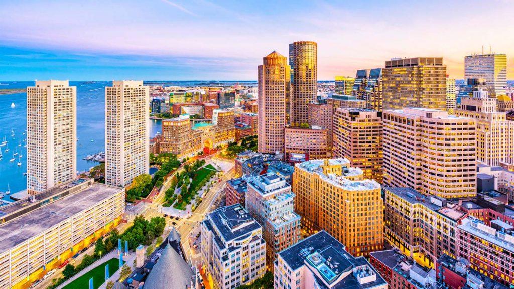 excursiones desde Boston