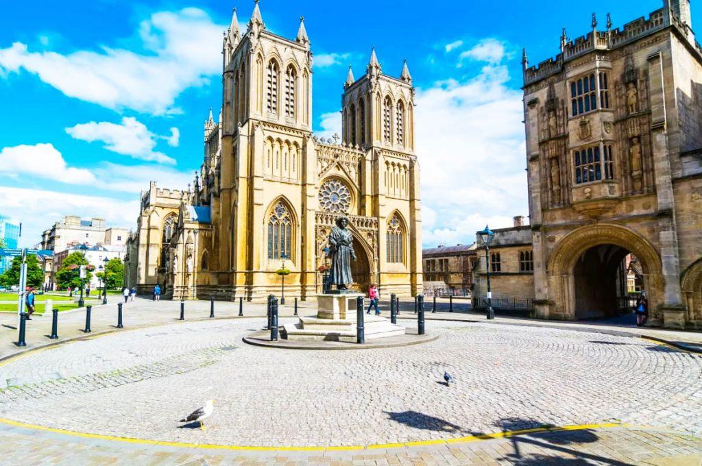 excursiones desde Bristol