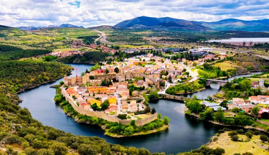 excursiones desde Buitrago del Lozoya