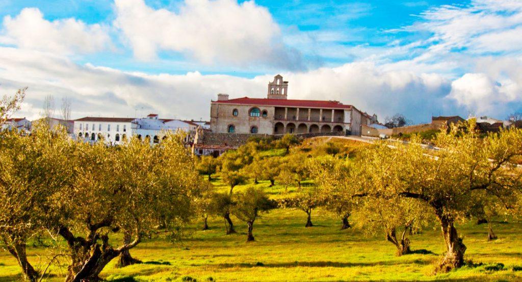 excursiones desde Calera de Leon