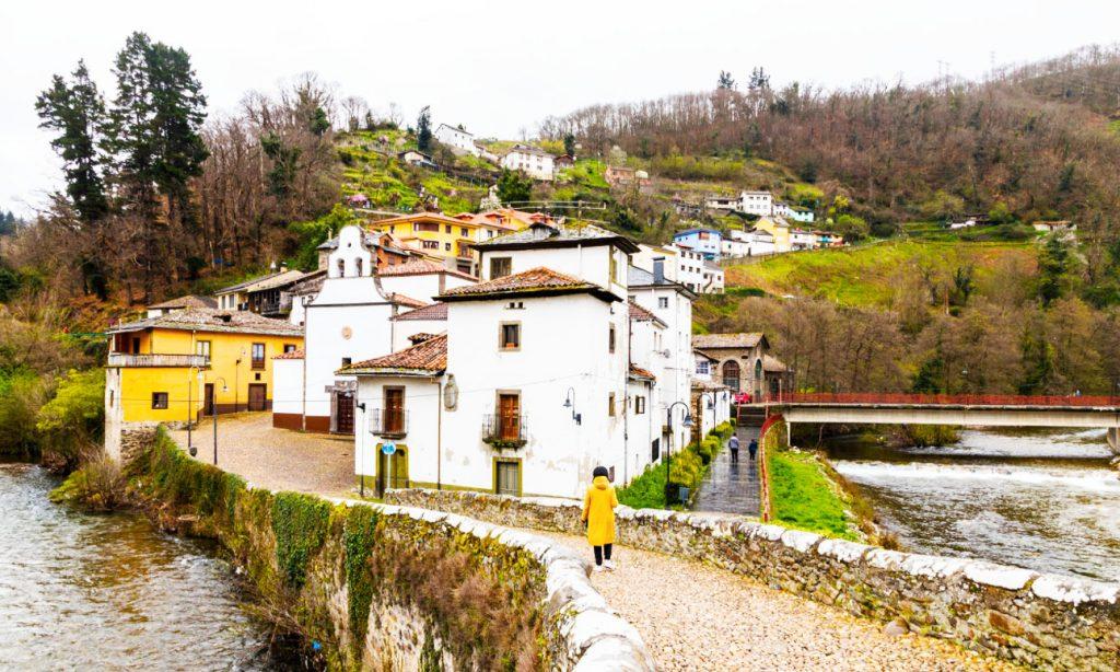 excursiones desde Cangas del Narcea