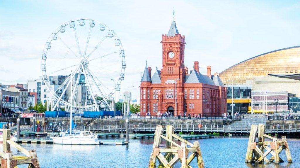 excursiones desde Cardiff