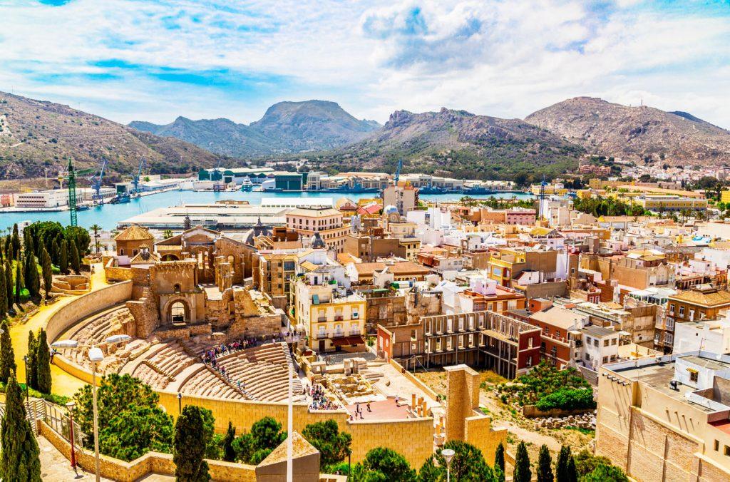 excursiones desde Cartagena