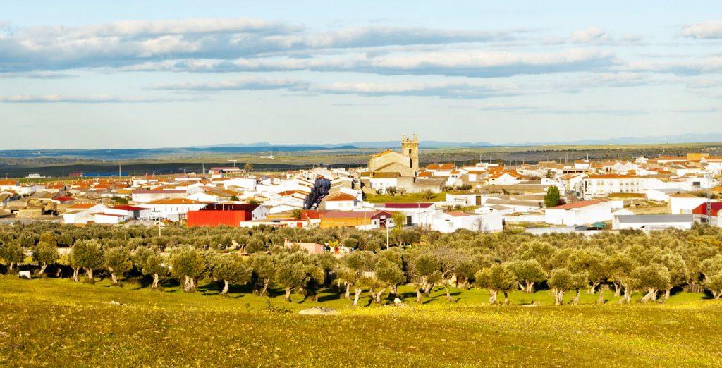 excursiones desde Casar de Cáceres
