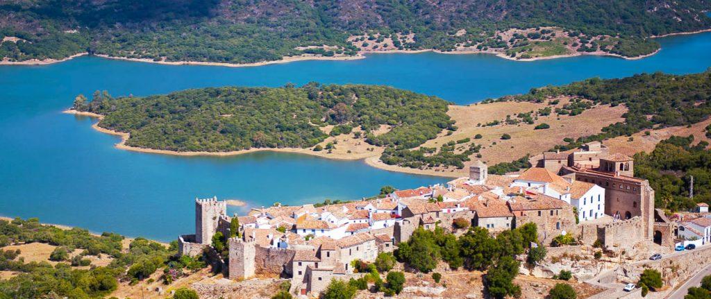 excursiones desde Castellar de la Frontera