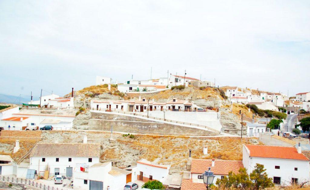 excursiones desde Castilléjar