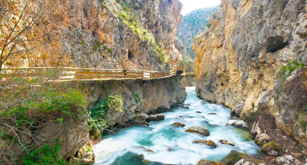 excursiones desde Castril