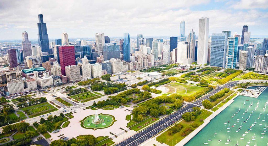 excursiones desde Chicago