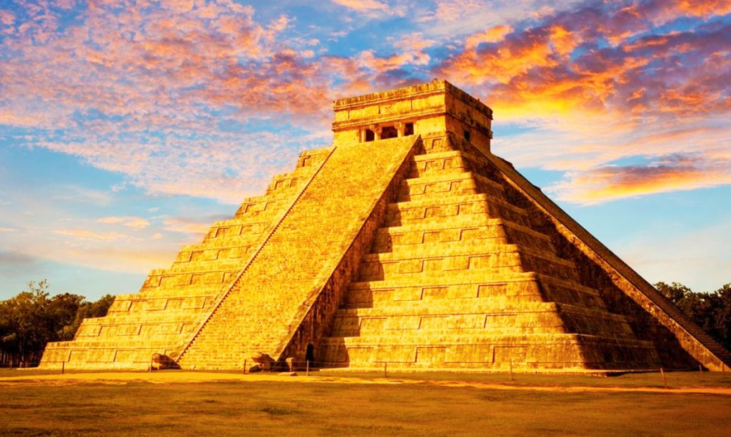 excursiones desde Chichén Itzá