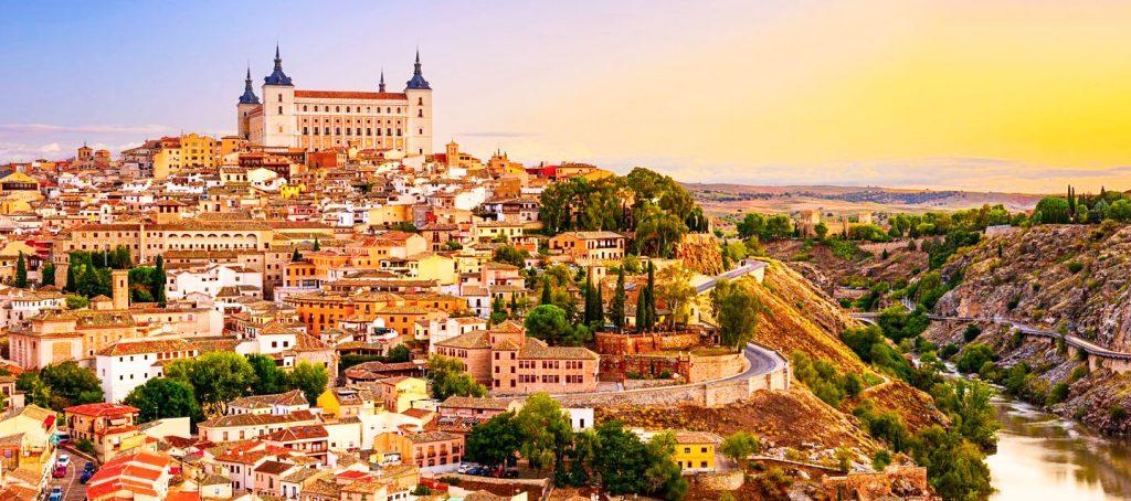 excursiones desde Ciudad Real