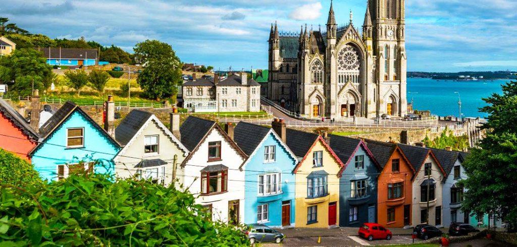 excursiones desde Cork