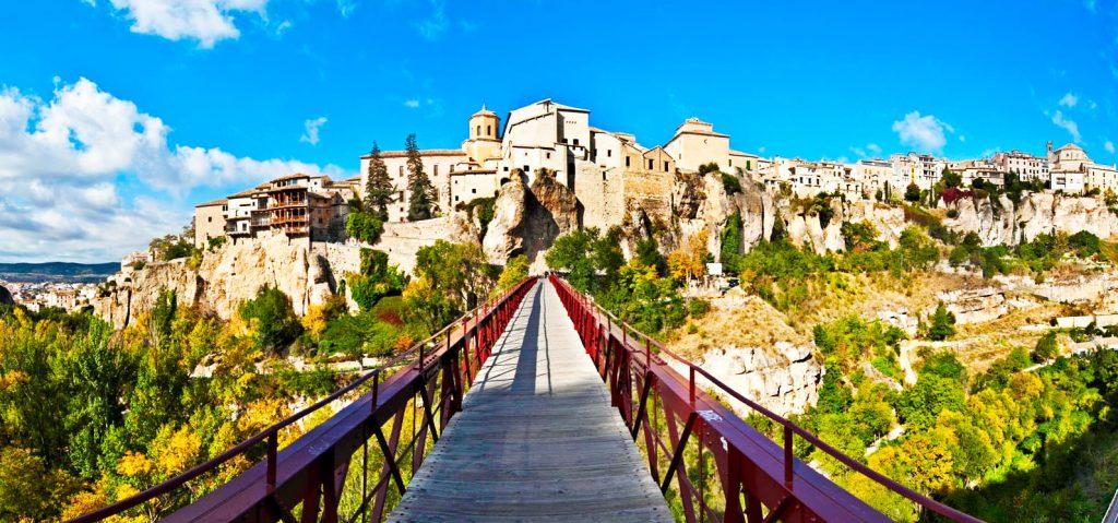 excursiones desde Cuenca
