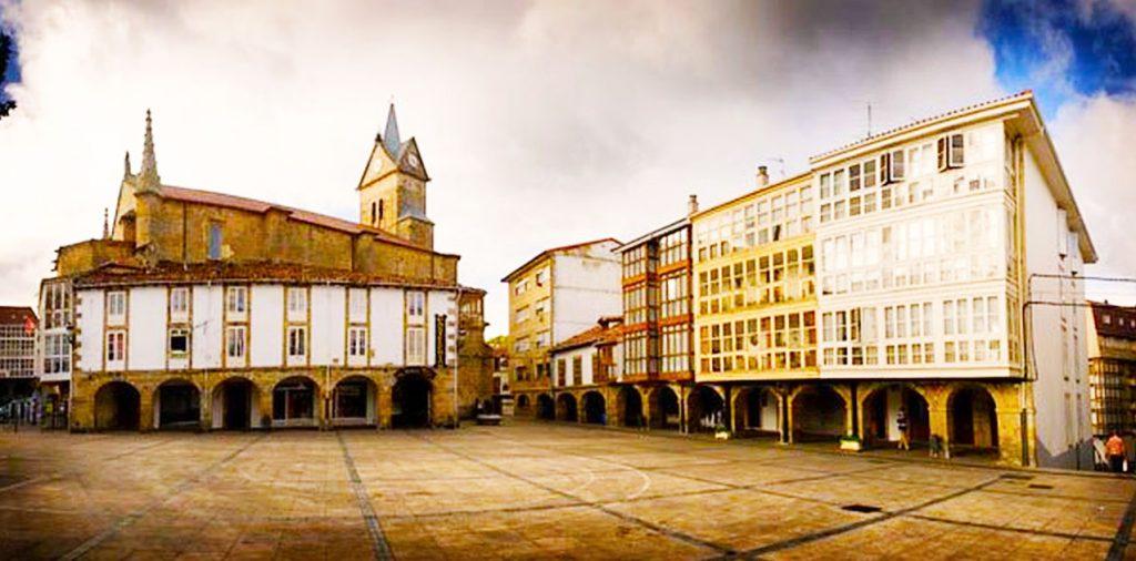 excursiones desde Espinosa de los Monteros