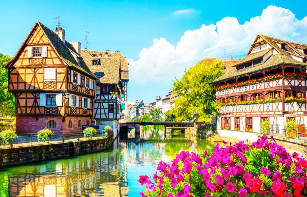 excursiones desde Estrasburgo