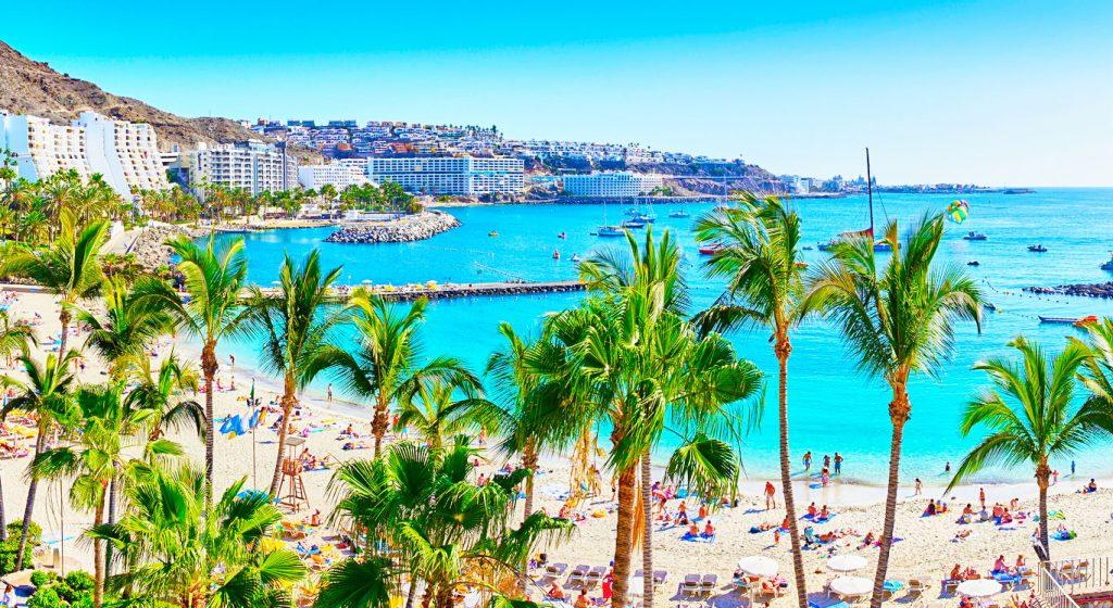 excursiones desde Gran Canaria