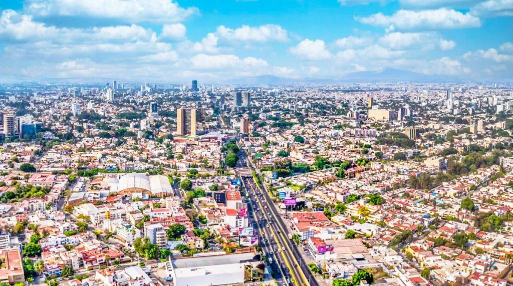 excursiones desde Guadalajara mexico