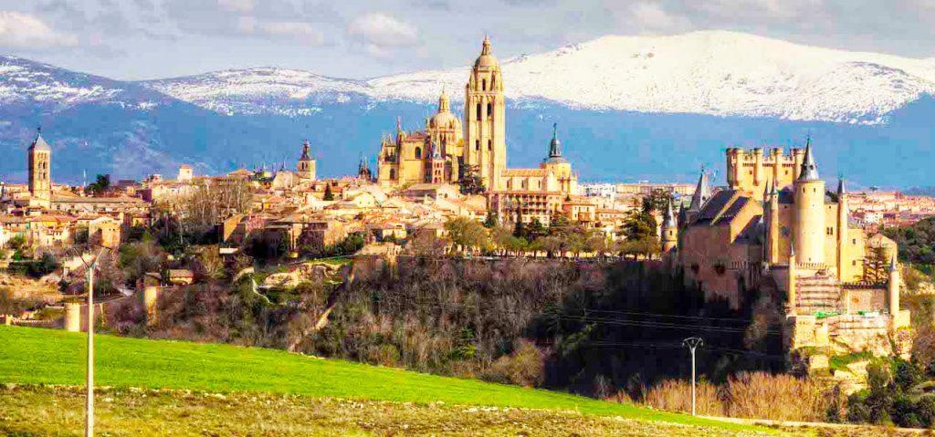 excursiones desde Guadarrama