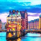 Excursiones desde Hamburgo
