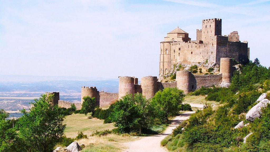 excursiones desde Huesca