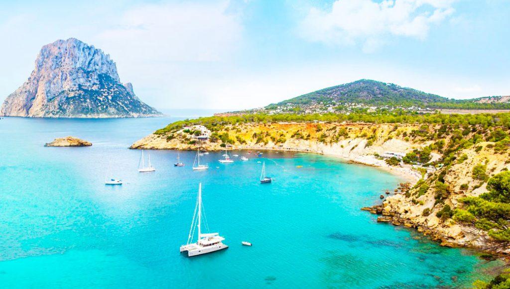 excursiones desde Ibiza
