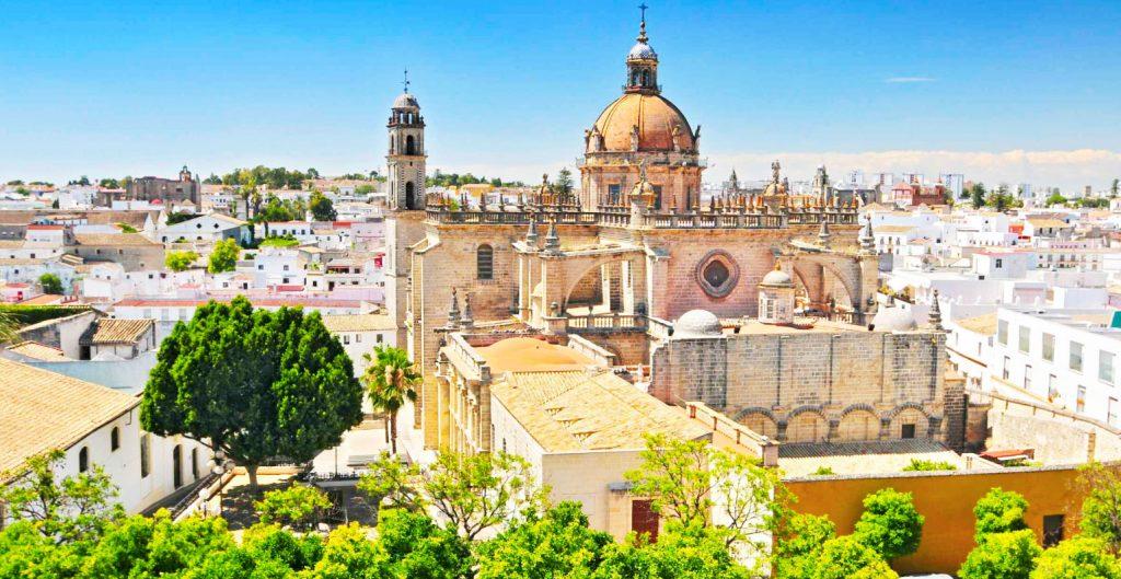 excursiones desde Jerez de la Frontera