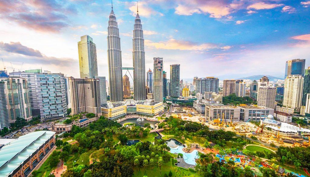 excursiones desde Kuala Lumpur