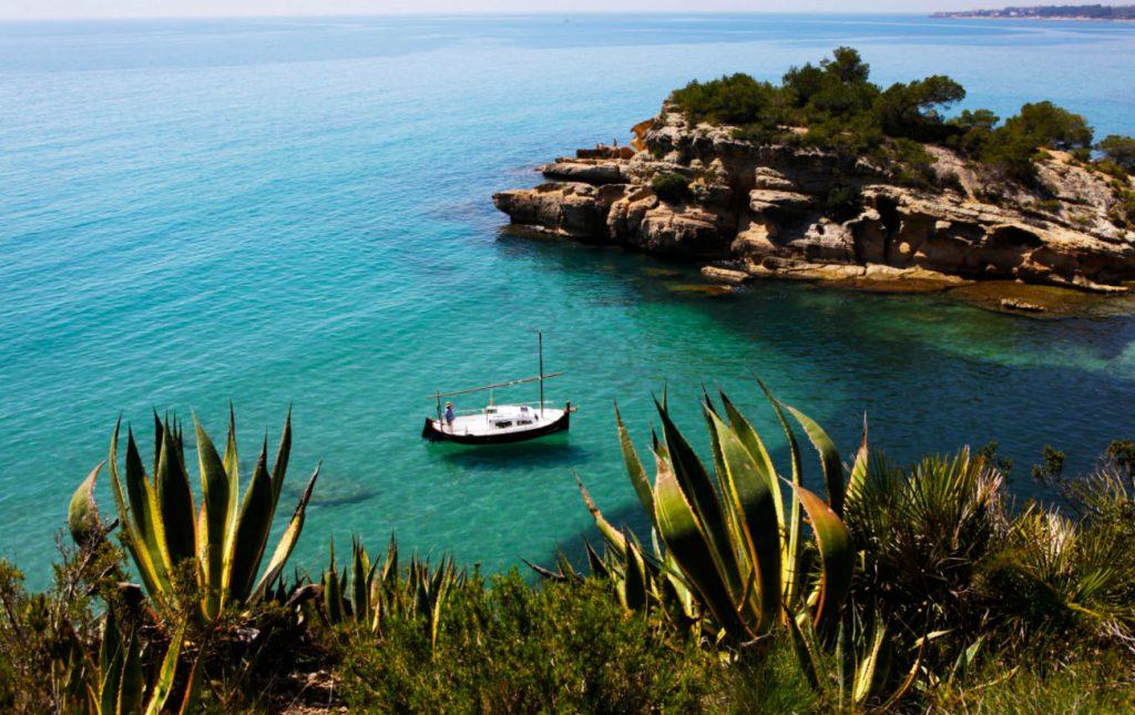 excursiones desde La Ametlla de Mar