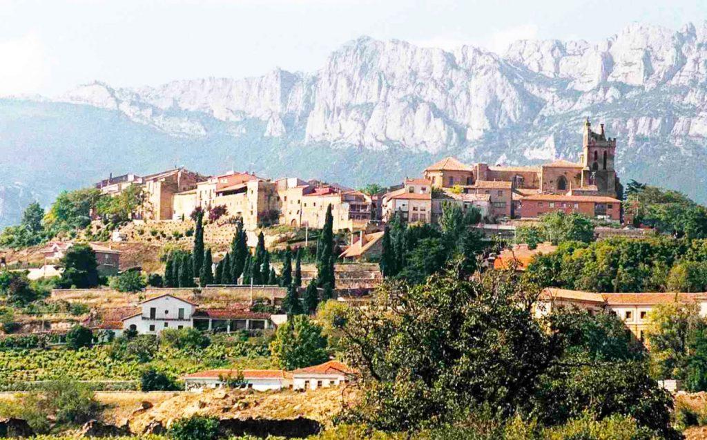 excursiones desde Laguardia