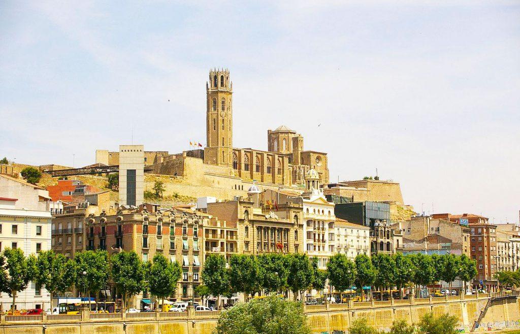 excursiones desde Lleida