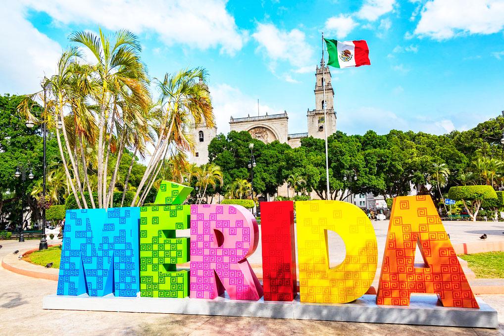 excursiones desde Mérida