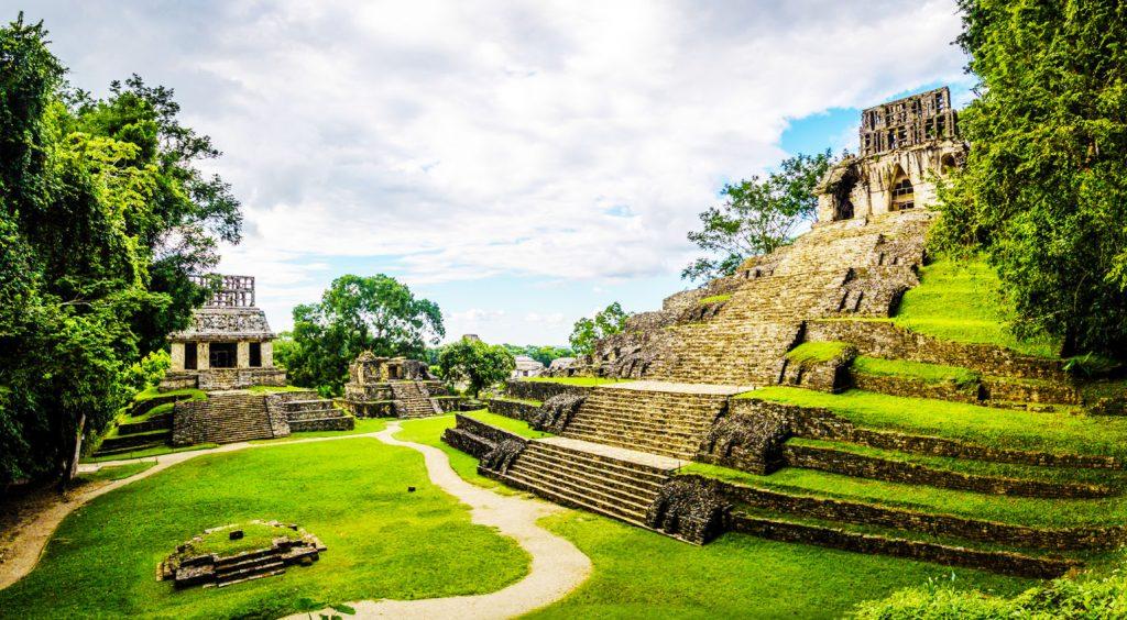 excursiones desde Palenque