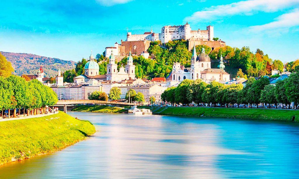 excursiones desde Salzburgo