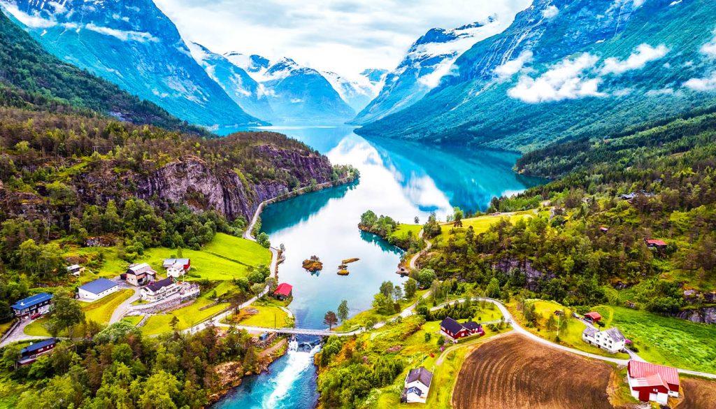 excursiones desde Stavanger