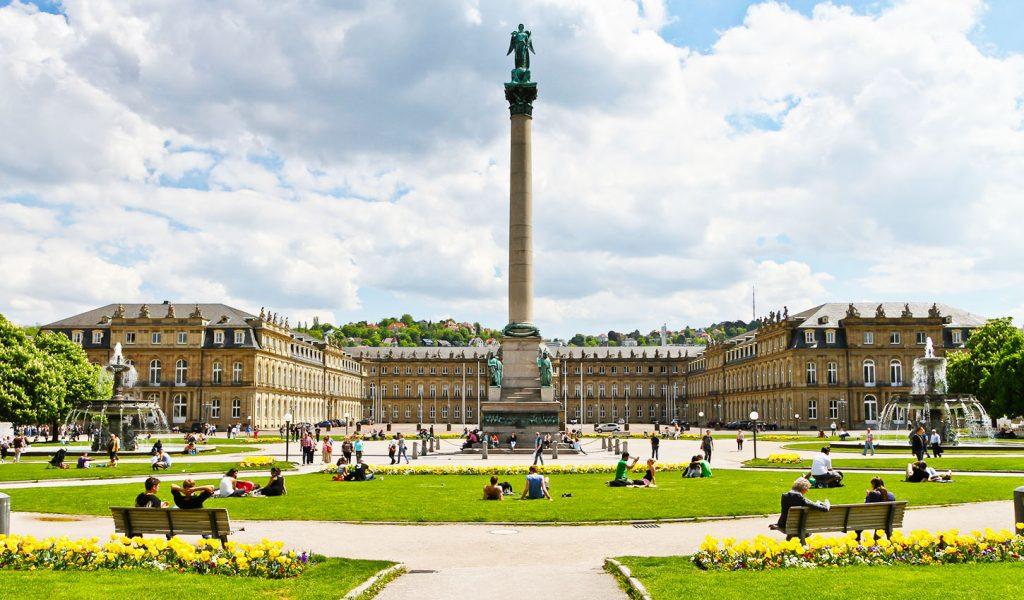 excursiones desde Stuttgart