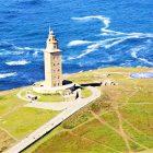 Excursiones desde A Coruña