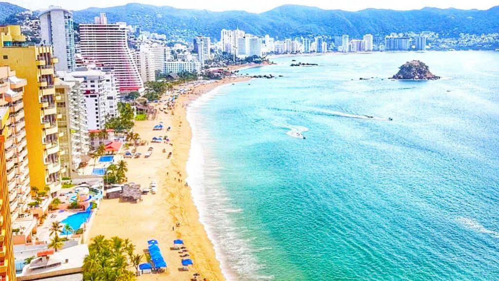excursiones desde acapulco